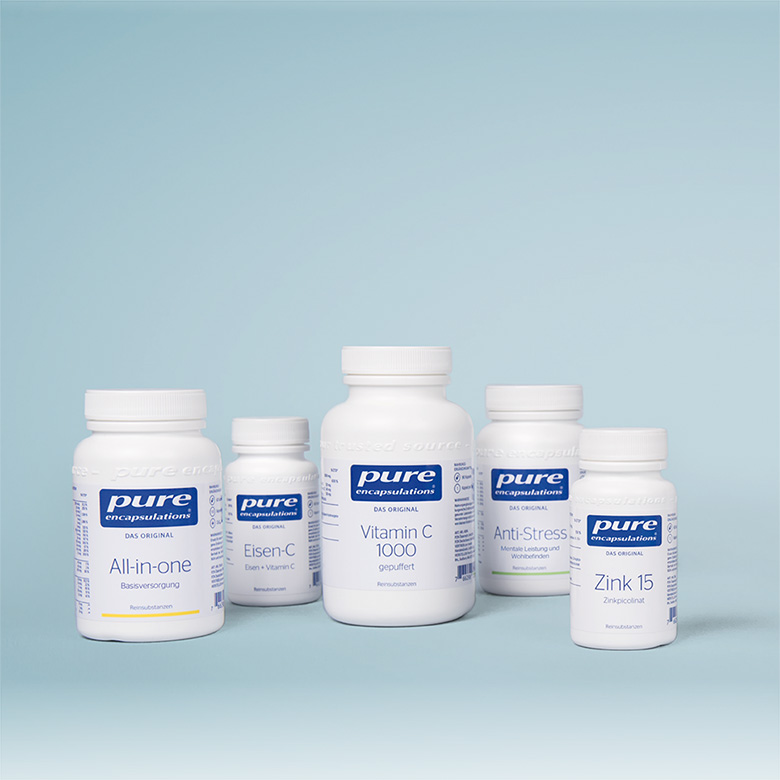 Pure Encapsulations®